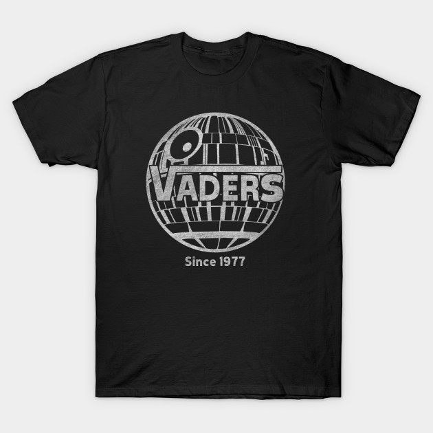 Vaders