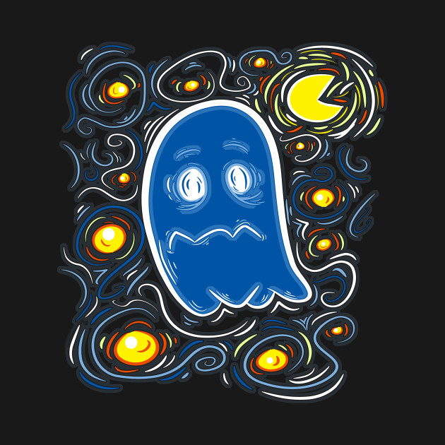 Vinky van Ghost