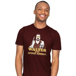 Walter is my Spirit Animal T-Shirt