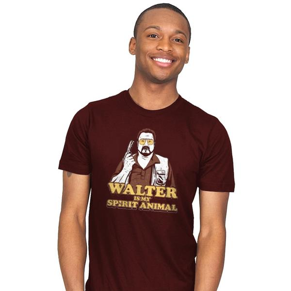 Walter is my Spirit Animal T-Shirt