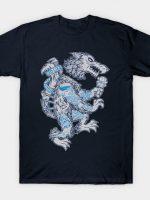 Wolf Spoiler Crest T-Shirt