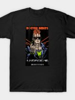 Android 16 T-Shirt