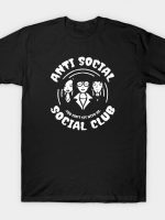 Anti Social Club T-Shirt
