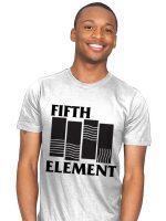 Black Element T-Shirt
