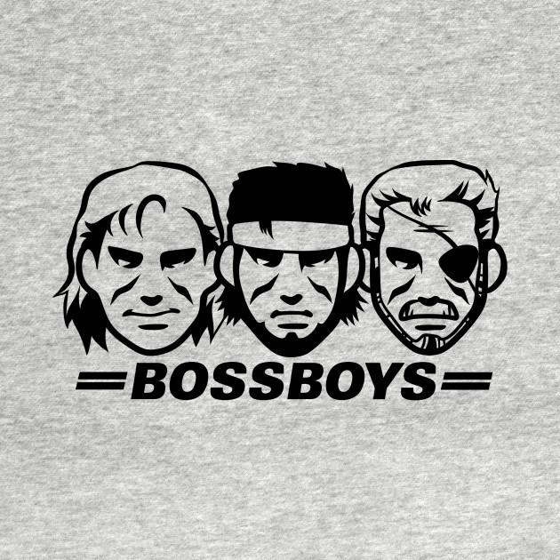 Boss Boys