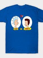 Butt-head Dimension T-Shirt