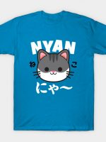 CAT KAWAII T-Shirt