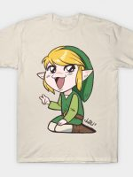 Chibi Linku T-Shirt