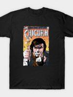 Chigurh Comics T-Shirt