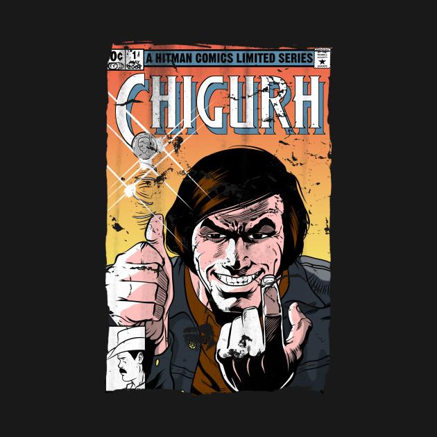 Chigurh Comics