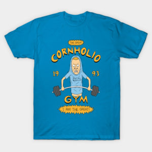 Cornholio's Gym