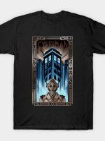 Upgrade Your Metropolis T-Shirt