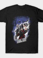 Dark Lord Strikes Back T-Shirt