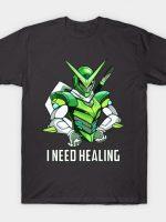 Genji Sentai T-Shirt