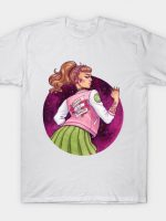 Girl Gang Sailor Jupiter T-Shirt