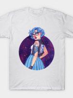 Girl Gang Sailor Mercury T-Shirt