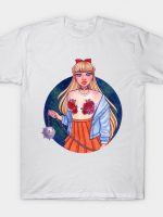 Girl Gang Sailor Venus T-Shirt