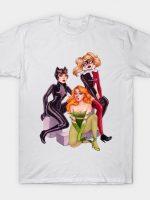 Gotham Sirens T-Shirt