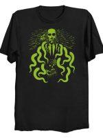 Horror Within - Lovecraft Art T-Shirt