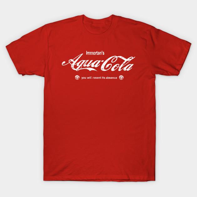 Immortan's Aqua-Cola