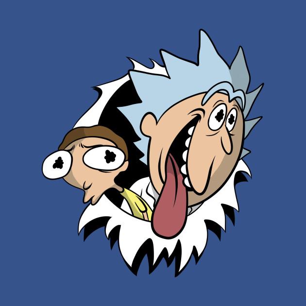 K-Rick-falusi Dimension