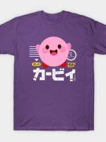 KIRBY KAWAII T-Shirt