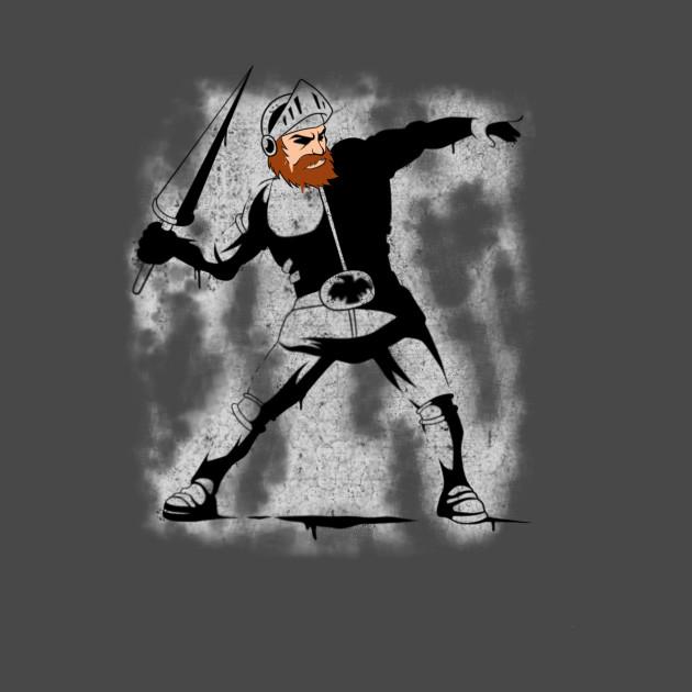 Knight Arthur