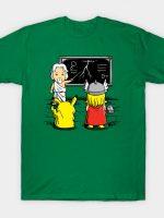 Lightning Lesson T-Shirt