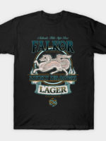 Lucky Dragon Lager T-Shirt