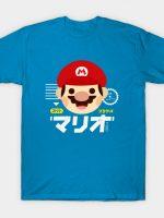 MARIO KAWAII T-Shirt