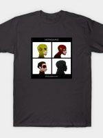 Metahumanz - Speedster Days T-Shirt