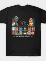 Multiverse Select T-Shirt