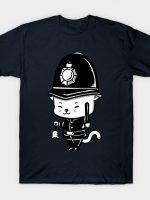 Night Cop T-Shirt