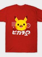 PIKACHU KAWAII T-Shirt