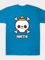 PIRATE KAWAII T-Shirt