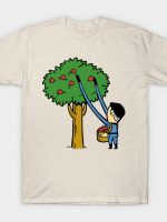 Part Time Job - Apple Farm T-Shirt