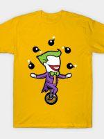 Part Time Job - Circus T-Shirt