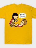 Part Time Job - Gym Trainer T-Shirt