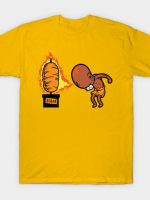 Part Time Job - Kebab Store T-Shirt