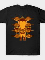 Part Time Job - Roasted Chicken Shop T-Shirt