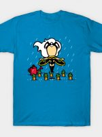 Part Time Job - Veggie Farm T-Shirt