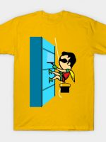 Part Time Job - Window Cleaning T-Shirt