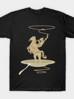 Pasta Roping T-Shirt