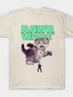 Rawr Wars T-Shirt