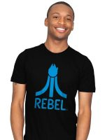 Rebel Gamer T-Shirt