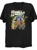 Shell Wars T-Shirt