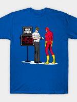 Speed Trap T-Shirt