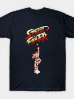 Street Farter T-Shirt
