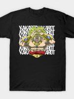 The Killing Saiyan T-Shirt