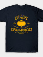 The Leaky Cauldron Bar and Inn T-Shirt
